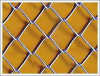 Chain Link Fence Background - LOOP   Stock Video   iStock